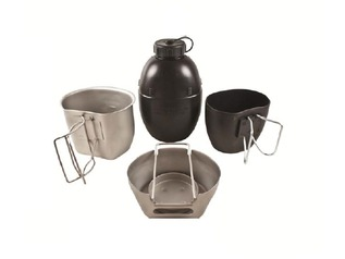 BCB Crusader MKI 4 Part Cooking Unit
