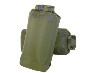 Karrimor SF Dry Bag Side Pockets | Pair