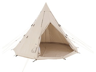 Nordisk Alfheim Cotton Tent