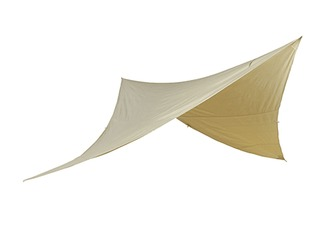 Nordisk Kari Diamond Technical Cotton Tarp