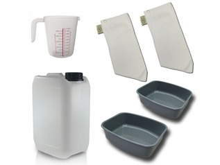 Water Filtration Education Set