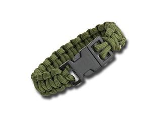 Self Preservation Paracord Bracelets