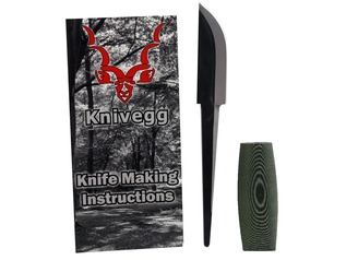 Knivegg Leuku Knife Kit