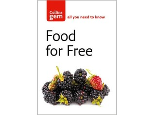 Food For Free - Collins GEM