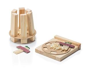 Eco Fire Kit