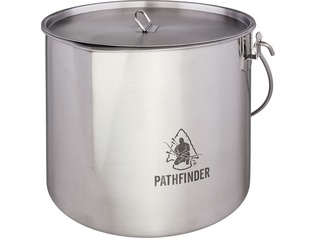 Pathfinder Large Bush Pot