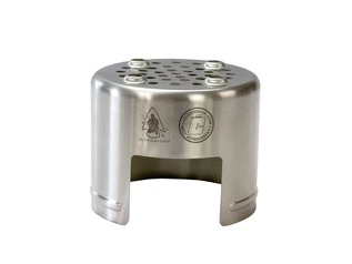 Pathfinder Stainless Steel Stove