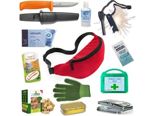 Forest School Trainee Personal Leader Kit