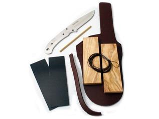 Knivegg Knife Kit | Full Kit 17