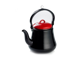 Bon-fire Coffee / Tea Pot