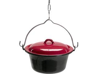 Bon-fire 15 Litre Cooking Pot
