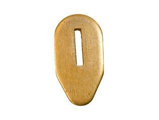 Brass Finger Guard (2.5mm)