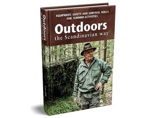 Outdoors the Scandinavian Way by Lars Fält