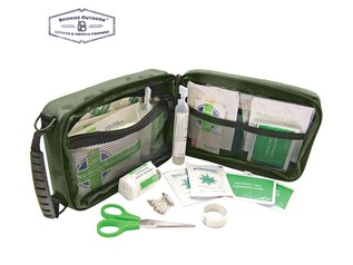 Catering First Aid & Burns Kit