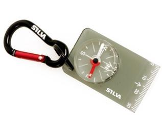 Silva Carabiner Micro 28 Compass