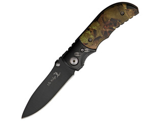 Elk Ridge Linerlock Folding Pocket Knife