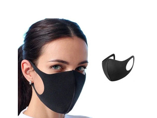 Reusable Face Masks
