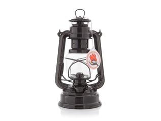 Feuerhand Storm lantern - Black