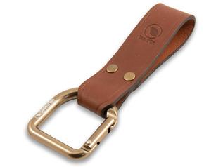 Leather Knife Dangler
