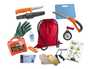 Forest Schools Essentials Leader Kit