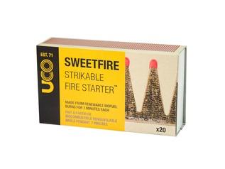 UCO Sweetfire Firestarter