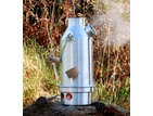 Aluminium 'Trekker' Kelly Kettle (0.57 Ltr / 1 pint)